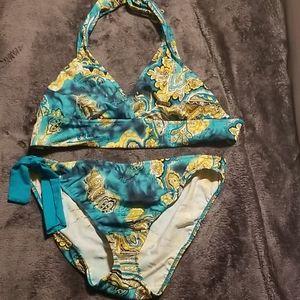 Coquina 2 peice bikini
